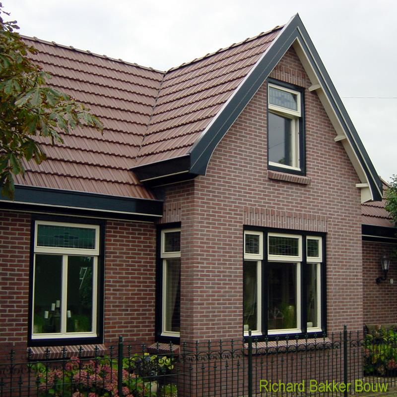 Portfolio van Richard Bakker Bouw : Den Oever en Schagen, Noord ...